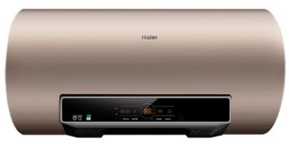 海尔热水器智能恒温控制系统 不再受到气压水压影响